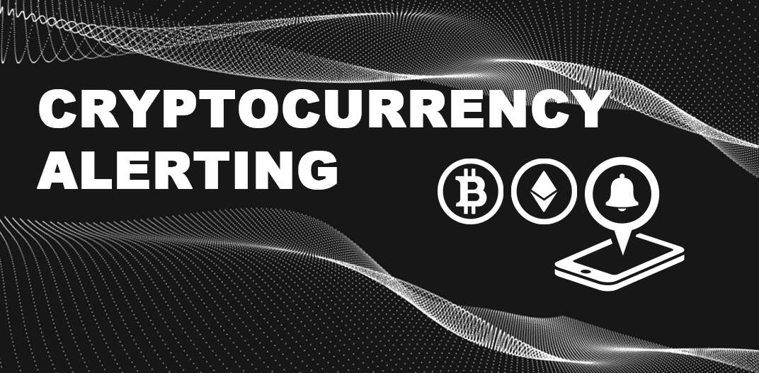 Supported Cryptocurrencies Cryptocurrency Alerting